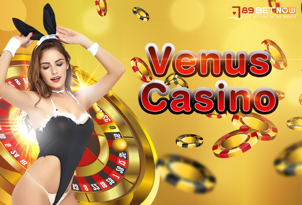 Venus Casino 789Betting